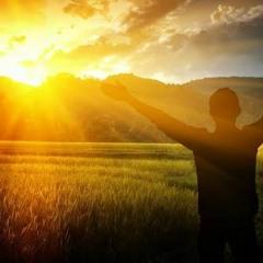 في محضرك يهرب الخوف - مجدا وعزا - جمالا بدل الرماد - انهار الروح القدس