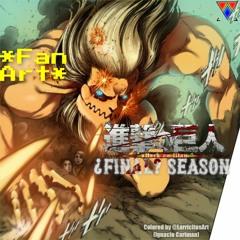 """¿Shingeki continuará después de la """"Final Season""""?, El peligro del hype y otras cosas // TSIET #1"""