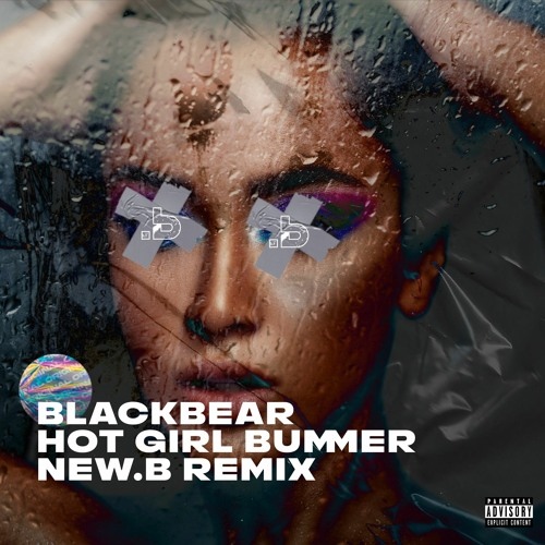 Blackbear - Hot Girl Bummer (New.b Remix)