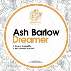 ASH BARLOW - Dreamer [ST126] 30th October 2020
