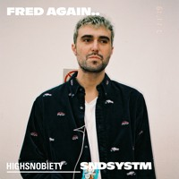 Fred Again: Soundsystem Guest Mix 013