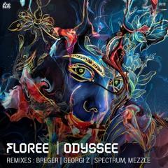 [SNIPPET]_Floree_-_Odyssee_(_Original_Mix_)
