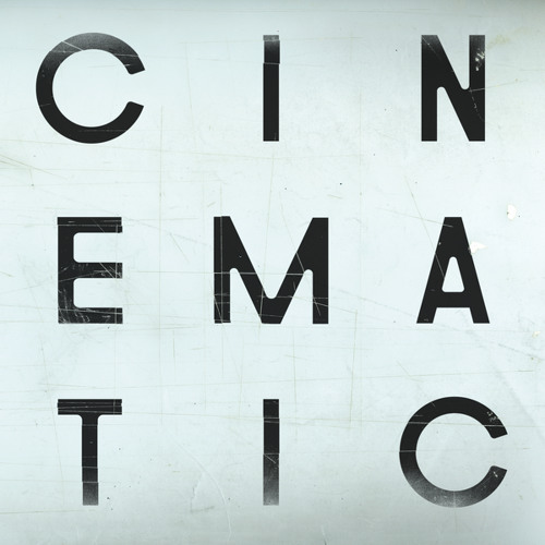 The Cinematic Orchestra - Lessons