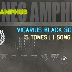MM - Episode 5 - Trying Vicarius Black 30 AMPHUB Model