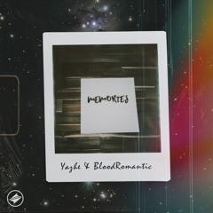 Yazhe & BloodRomantic - Memories [Summer Sounds Release]
