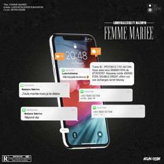 Femme Mariée (Feat. Maxirym)