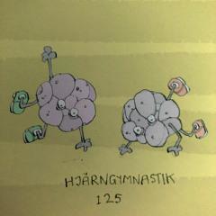 Hjärngymnastik 125: Kompressionsfrakturbreakdance med DJK