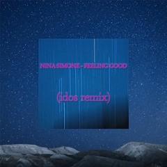 FREE DL: Nina Simone - Feeling Good (Idos Remix)
