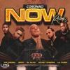 El Alfa El Jefe X Lil Pump X Sech X Myke Towers X Vin Diesel - CORONAO NOW (Remix) Portada del disco