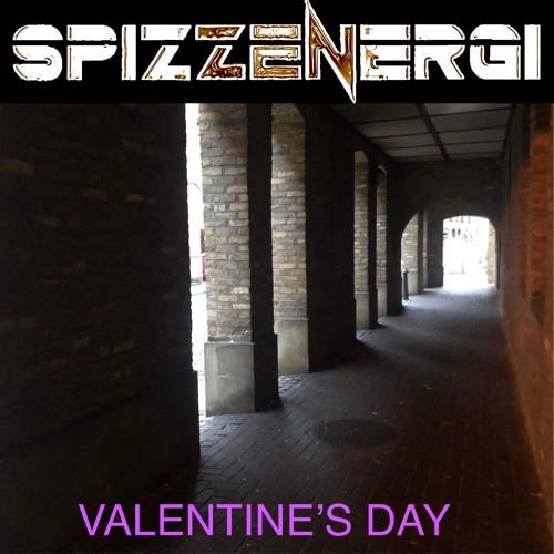 SPIZZENERGI - Valentine's Day