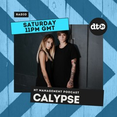 HT Management Podcast with Calypse