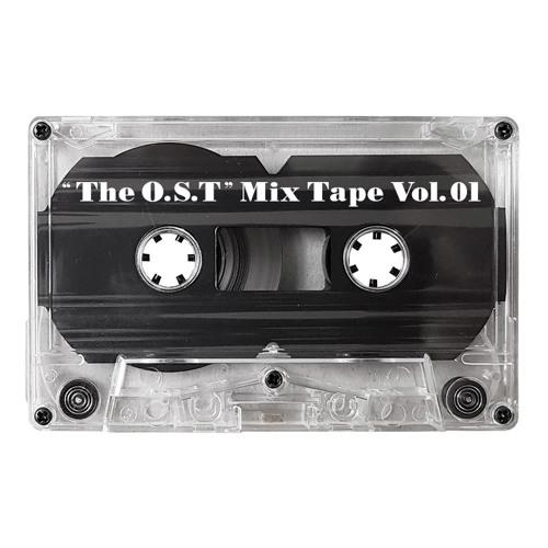 """The O.S.T"" Mix Tape Vol.01 Sampler"