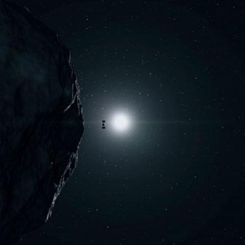 ESA Explores risky asteroids with Astronomer Marco Micheli