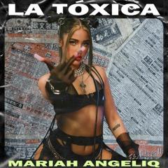 Mariah Angeliq Ft Bad Gyal y Maria Becerra - Bobo