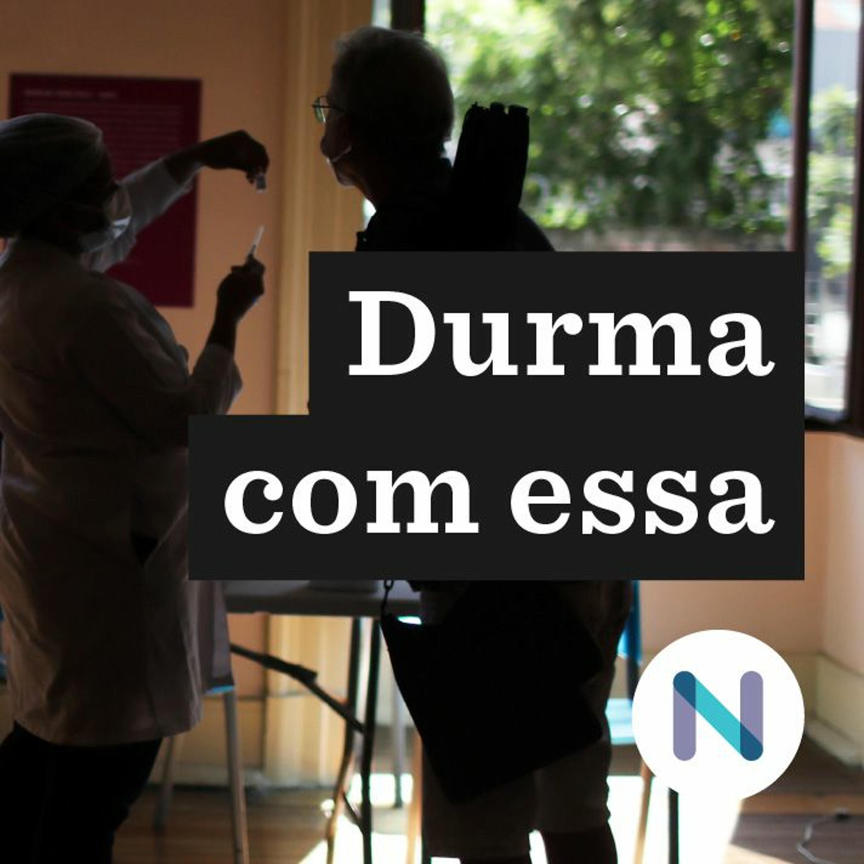 Os atrasos e as inconsistências na vacinação no Brasil   26.abr.2021