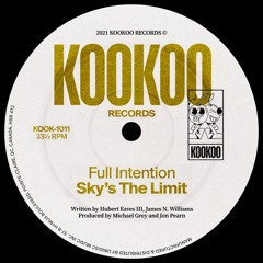 Full Intention - Sky's the Limit