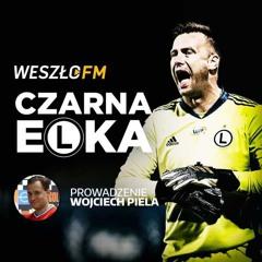 Czarna eLka #121 - Piela, Frydrych, Szymczyk, Vrdoljak