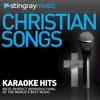 Angels (Karaoke Demonstration With Lead Vocal)  (In The Style of Amy Grant)