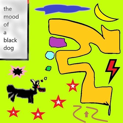 The Mood of a Black Dog