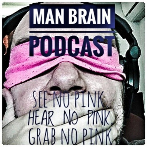 """Wrestling with Podcasts"" Dave from Man Brain, Episode 310"