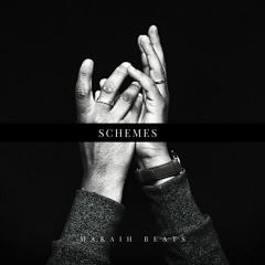 Schemes (Jay Z / Rick Ross) Instrumental