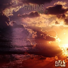 Hvitling - A Sun Is Born (ÜNAM Remix)[KataHaifisch]