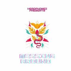 HeadPhonez - Safe With Me