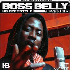 Boss Belly HB Freestyle (Season 2)