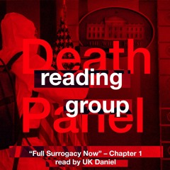 Full Surrogacy Now - Chapter 1