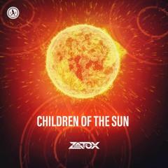 Zatox - Children Of The Sun