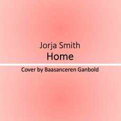 Jorja Smith - Home (Cover)