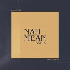 Benny & Bagga - Nah Mean [2011](Nas and Damian Marley Nah Mean Remix)