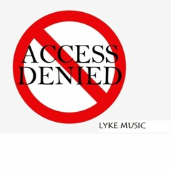 Access Denied - How do they Know