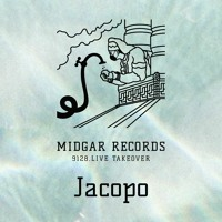 Jacopo - Midgar Takeover on 9128.live