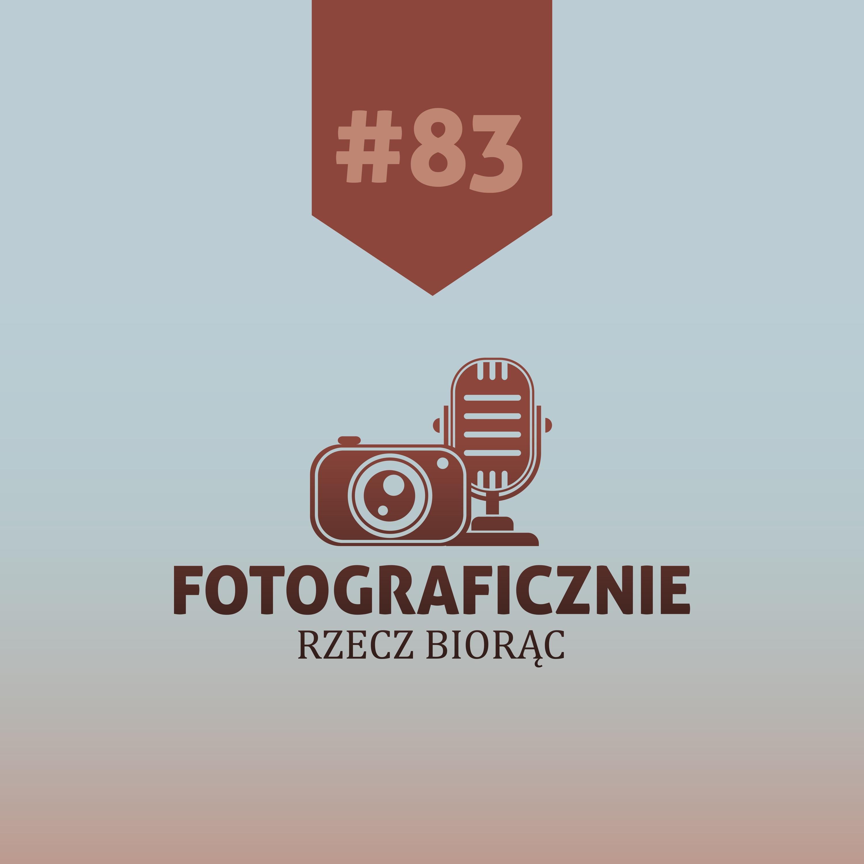 #83 - Błędy Fotografa