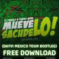 Muevelo Sacudelo (Dayvi Dutch Bootleg)
