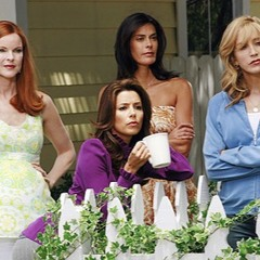 30 - Desperate Housewives