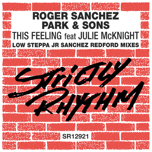 This Feeling (Low Steppa Remix) [feat. Julie Mc Knight]