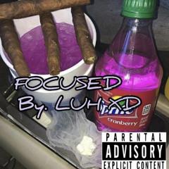 LUH XD - Focused (@luh._xd1k)