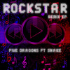 Rockstar (Karaoke Instrumental Edit)
