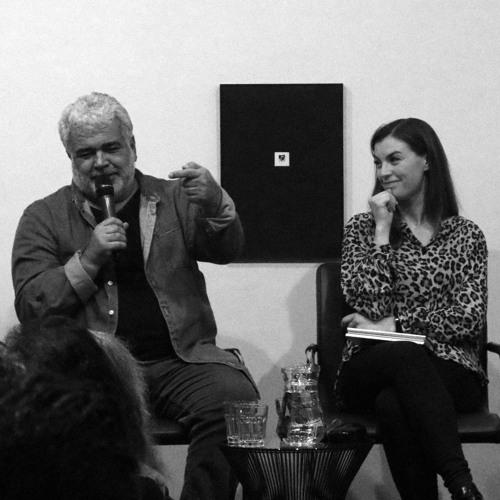 Book talk - author Khalid Khalifa in conversation with translator Leri Price
