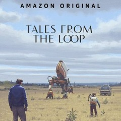 PewCast 081: Tales From The Loop mit Michael Förtsch