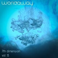 7th dimension - vol. 13