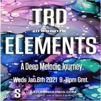 TRD Presents Elements