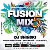 Fusion Mix Vol 5 [Afrobeat, Pop Moombahton, Reggaeton, Dancehall]