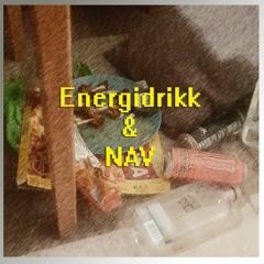 Energidrikk og NAV