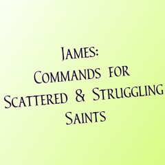 Two Types of Hearers - James 1:22-25
