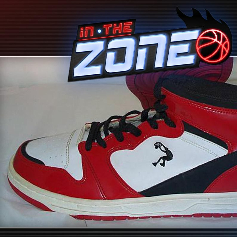 "DUNKMAN : รองเท้าของ ""แชค"" ที่ก็อป AIR JORDAN มาทั้งดุ้น แต่ขายได้มากกว่าร้อยล้านคู่ | MAIN STAND"