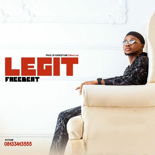 Legit_Freebeat_Produced_By_Endeetone