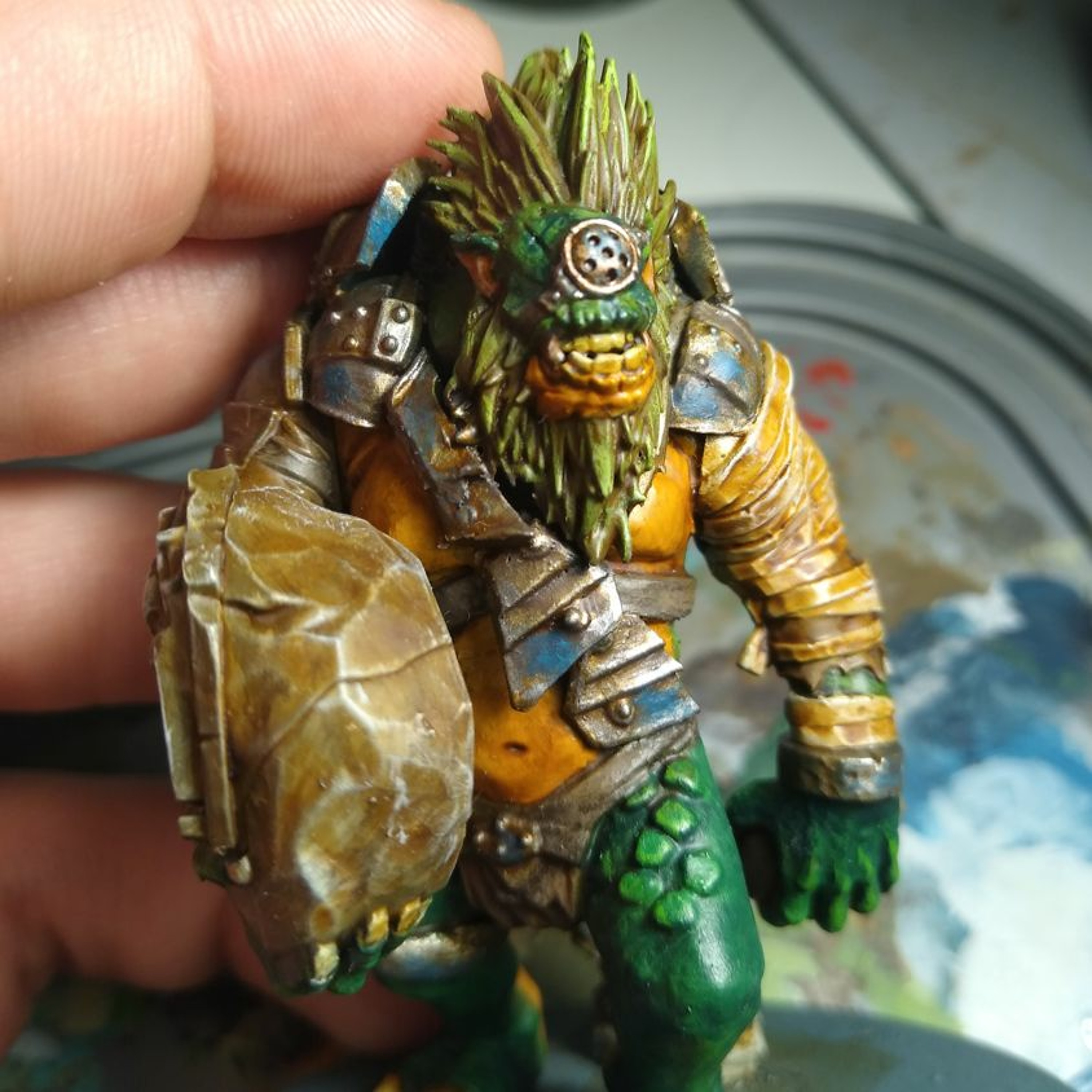 ThingsTalk Episode 21: All My Brother's Orcs